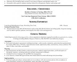 New Graduate Nurse Resume Examples by Resume Sample Graduate Nurse Templates