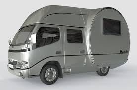 Teardrop Camper With Bathroom Beauer 3x Expandable Teardrop Trailer Gives You 3x The Space