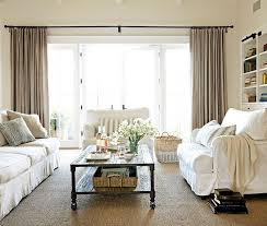 window treatment ideas for living rooms curtains for large living room window bedroom curtains