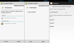 framaroot apk framaroot v1 9 3 apk framaroot app