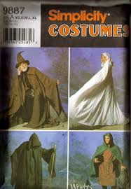 Halloween Costume Patterns 9 Cape Costume Patterns Images Costume