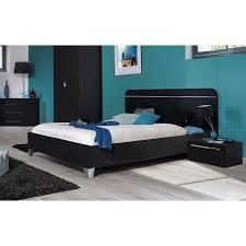 chambre a coucher adulte noir laqué stunning lit noir laque id es de d coration jardin sur city chambre