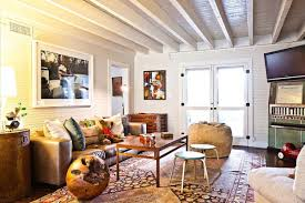 home design eclectic living room design with sophisticated and