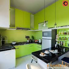 kitchen set modern kitchen set minimalis sederhana dapur minimalis idaman