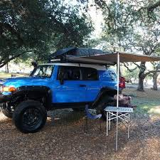 Rooftop Awning Tepui Awning Pf Adventure