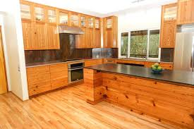Knotty Pine Kitchen Cabinet Doors Kitchen Cabinets Pine Faced