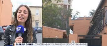 bfmtv cuisine bfm tv annonce que sa correspondante à marseille a été physiquement