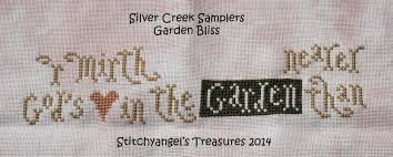stitchyangel u0027s treasures august 2014