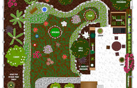Japanese Garden Layout Design Garden Layout Screenshot Of A Designed Using Gardenas Ideas