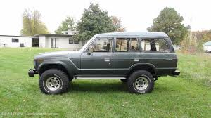 toyota cruiser land cruisers direct 1989 toyota land cruiser hj60 gx 7241