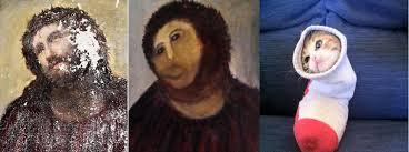Potato Jesus Meme - jesus cat imgur