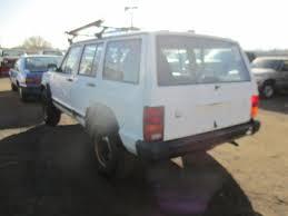 sport jeep cherokee 1995 used jeep cherokee se 5 speed trans 4x4 at choice one motors