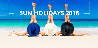sun holidays 2018 top sun destinations packages from dublin