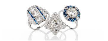 vintage antique u0026 estate engagement rings engagement ring