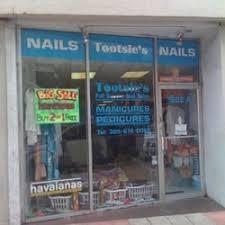 tootsie u0027s nail salon u0026 boutique closed 35 reviews nail