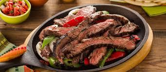 traditional tex mex fajitas beef loving texans