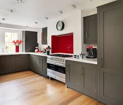 your kitchen design harvey jones kitchens harvey jones shaker kitchen painted in dulux jewels