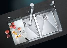 Double Sink Kitchen Double Sink Kitchen Single Bowl That Home - Kitchen double sink