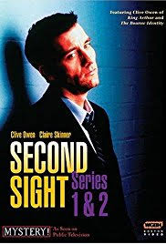 Seeking Season 2 Episode 1 Imdb Second Sight Hide And Seek Tv 2000 Imdb