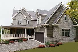 Farm House Plan Farmhouse Style House Plan 4 Beds 2 50 Baths 2376 Sq Ft Plan 23 587