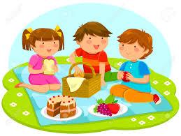 kids picnic basket picnic basket clipart kid pencil and in color picnic basket
