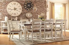 New Ashley Furniture Dining Room Tables  Home Design Ideas With - Ashley dining room chairs