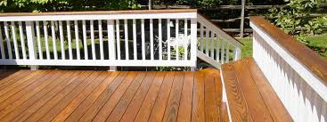 best deck color to hide dirt two tone deck staining sealing deck maintenance md va