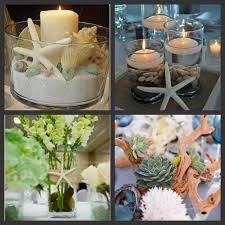 Themes For Wedding Decoration Best 25 Ocean Centerpieces Ideas On Pinterest Beach Theme