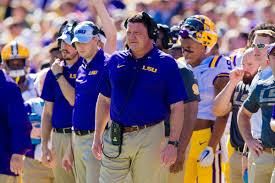tennessee football opponent preview lsu tigers rocky top talk