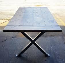 Heavy Duty Dining Room Chairs X Table Legs Model Tx02sc Heavy Duty Sturdy X Metal Legs