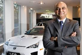 lexus lfa car sales lexus appoints london dealership as dedicated european sales