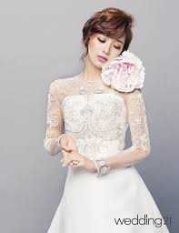 wedding dress lyrics hangul mint chalida asian goodlooks