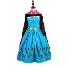 Elsa Halloween Costumes Girls Halloween Costume Promotion Shop Promotional