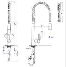 commercial kitchen faucet cowboysr us