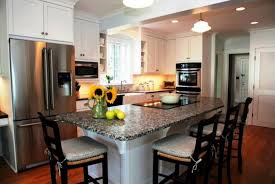 kitchen island with 4 chairs kitchen exquisite portable kitchen island with seating for 4
