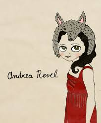 it s a cd release concert andrea revel
