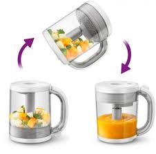 philips avent scf875 4 in 1 healthy baby food maker steam blend