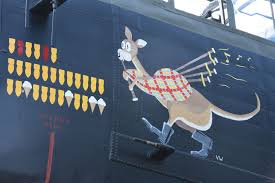 New Paint by Lincolnshire U0027s Lancaster Back Home With Her New Paint Work