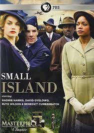 small island tv movie 2009 imdb