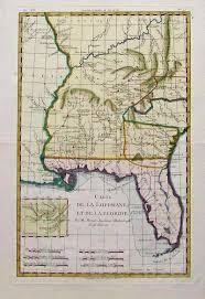 Georgia South Carolina Map Prints Old U0026 Rare South Carolina Antique Maps U0026 Prints