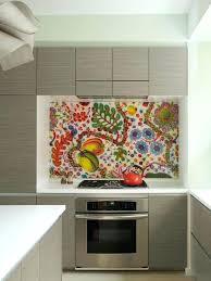 decoration mur cuisine decoration carrelage mural cuisine table murale cuisine