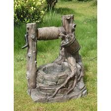 Steingarten Mit Granit Gartenbrunnen Online Kaufen Bei Obi