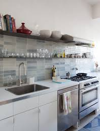 Factory Seconds Kitchen Cabinets Tile Intel A Budget Remodel With Heath Seconds Remodelista