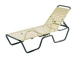 Chaise Lounge Patio Furniture Commercial Furniture Usa Premium Vinyl Strap Aluminum Pool