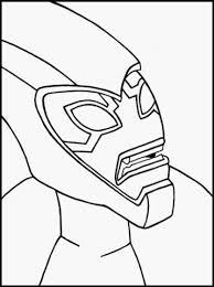 ben 10 alien force episodes coloring pages
