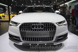 audi 2016 audi india to launch over 10 new models in 2016 iab report