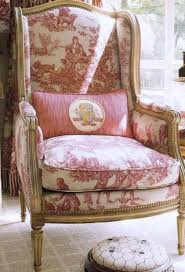 change upholstery on chair i love the little owl pillow the toile chair is just okay i d