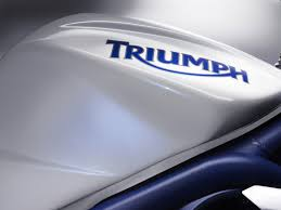 triumph daytona 675se special edition