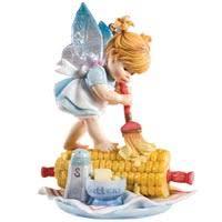 my kitchen fairies entire collection my kitchen fairies at collect com collectibles gifts