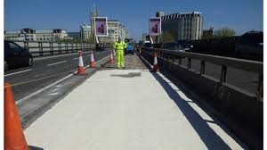 hammersmith flyover phase 2 refurbishment and strengthening